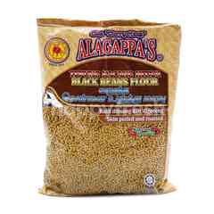 ALAGAPPA'S Black Beans Flour