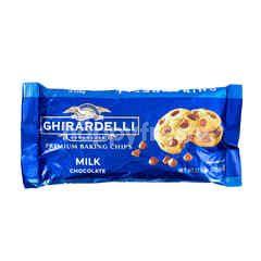Ghirardelli Premium Baking Classic White Chocolate Chips