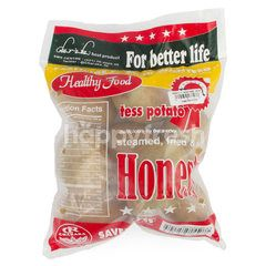 Charaka Honesty Tess Potato