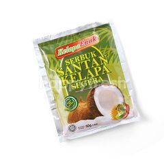 Kelapa Enak Instant Coconut Milk Powder