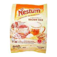 Nestum Brown Rice Cereal