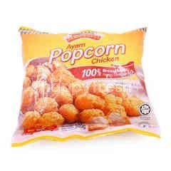 Farm's Best Popcorn Chicken