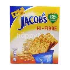 Jacobs Hi Fibre Cracker (8 Pieces)