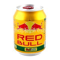 Red Bull Bull-Leh!