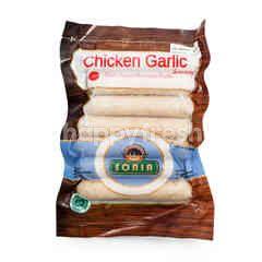 Sonia Chicken Garlic Sausage