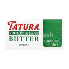TATURA Choice Grade Butter