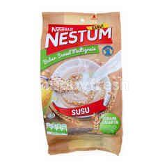 Nestum Multigrain Cereal Pooridge Milk