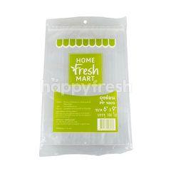 Home Fresh Mart Hot Food Bags 6 x 9 Inch