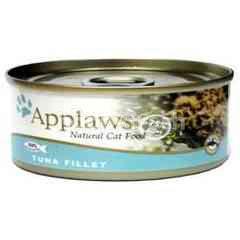Applaws (Cat) Tin Tuna Fillet 156g