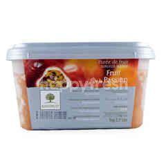 Ravifruit Fruit Passion Fruit Puree