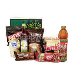 Giant Box Hampers Large B