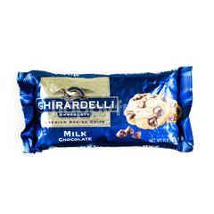 Ghirardelli Chocolate Premium Baking Chips Milk Chocolate