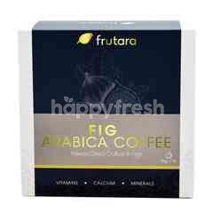 Frutara Fig Arabica Coffee Mix (10 Pieces)