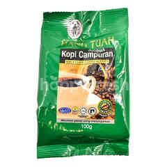 Hang Tuah Coffee Liberica Beans Mix