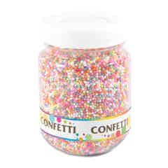 Confetti Assorted Aneka Warna