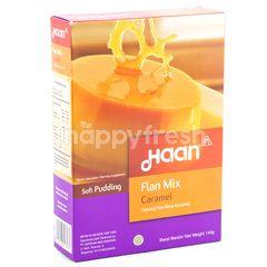 Haan Flan Mix Caramel