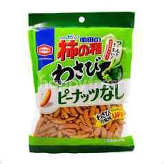 Kameda Wasabi Kaki No Tane Crackers