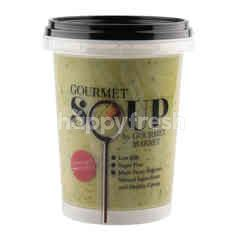 Gourmet Market Spinach & Almond Cream Soup Size L