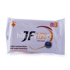 JF Wet Wipes Fresh Travel Pack