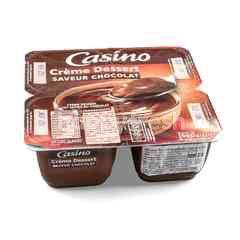 Casino Cream Desert Chocolate Flavour