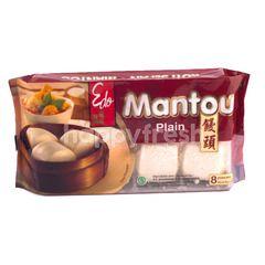 Edo Plain Mantou