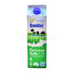 GOODDAY Full Cream Milk Drink