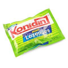 Konidin Mint Lozenges Candy