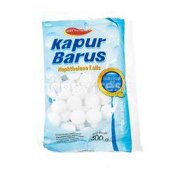 Choice L Kapur Barus Bola