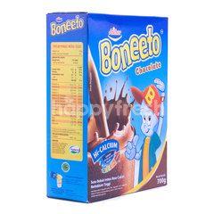 Boneeto Hi-Calcium Chocolate Milk Powder