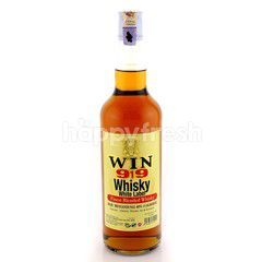WIN 919 Whisky White Label