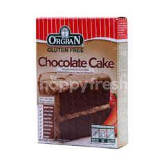 Orgran Choco Cake Mix