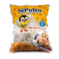 Si Pulen Long Grain Crystal Rice