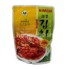 Mugunghwa Kimchi