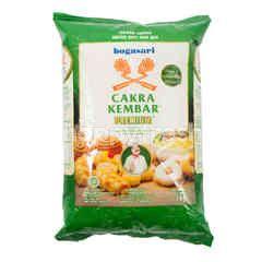 Bogasari Cakra Kembar Premium Baking Flour