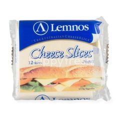 Lemnos Cheese Slices