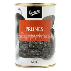Epicure Prunes In Fruit Juice