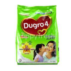 Dumex Dugro 4 Honey (Powdered) Milk