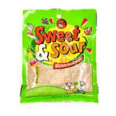 MIAOW Sweet & Sour Preserved Prune Powder