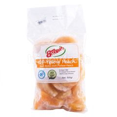 8fruitz IQF Yellow Peach