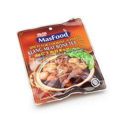Masfood Klang Meat Bone Tea Soup