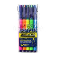 Unicorn Textliner - High Fluorescence