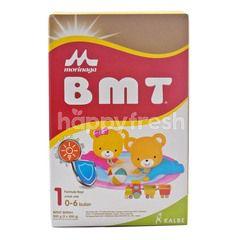 Morinaga BMT Baby Formula Milk 0-6 Months
