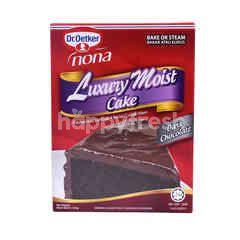 Dr. Oetker Chocolate Luxury Moist Cake
