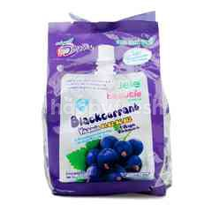 Jele Beautie Blackcurrant Formula