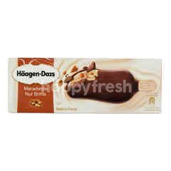 Haagen-Dazs Macadamia Nut Brittle Ice Cream