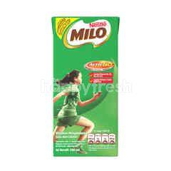 Milo Activ-Go Minuman Cokelat dengan Susu