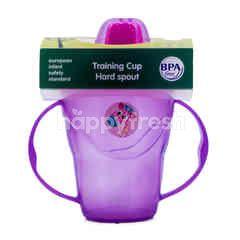 Baby Safe Cangkir Spout Keras Bebas BPA