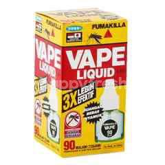 Fumakilla Vape Liquid Refill