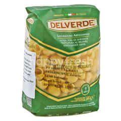 Delverde Pasta Lumache Rigate n.39