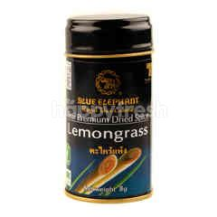 Blue Elephant Dried Lemongrass